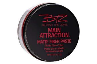Beyond the Zone Matte Fibre Paste
