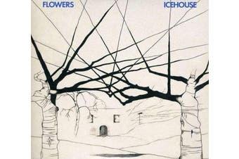 Icehouse (30th Anniversary) [CD/DVD]