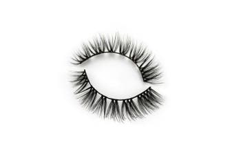 (xmz87) - BEPHOLAN False Eyelashes| 0.05mm Thickness Synthetic Fibre Material| 3D Faux Mink Lashes| Natural Look| Reusable| 100% Handmade & Cruelty-free| 1 Pair without Glue| XMZ87