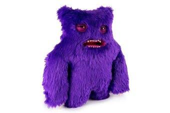 Fuggler - Large Funny Ugly Monster Plush - Purple