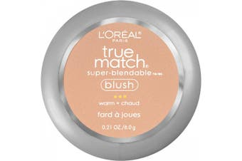(1, Bare Honey) - L'Oreal Paris True Match Blush, Bare Honey, 5mls