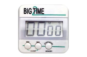 (1) - Ashley Productions Big Time Too Up/Down Timer Magnetic Border