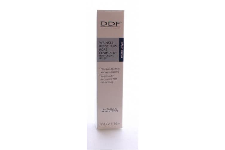 DDF Wrinkle Resist Plus Pore Minimizer 1.7 fl oz (50 ml)