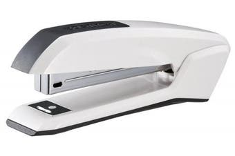 (Full Size, White) - Bostitch Office B210R-WHT Ascend 3 in 1 Stapler with Integrated Remover & Staple Storage, White (B210-WHT)