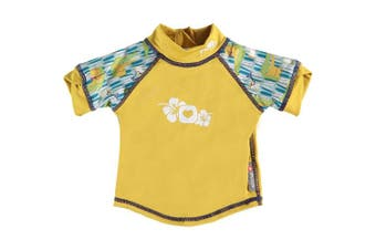 Pop-in Rash Vest, X-Large, Charles and Erin