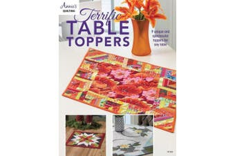 Terrific Table Toppers: 9 Unique and Spectacular Toppers for Any Table