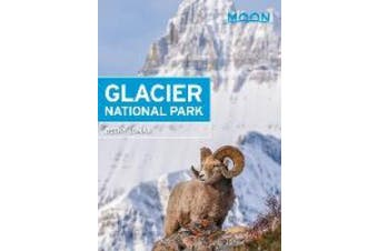 Moon Glacier National Park (Seventh Edition)