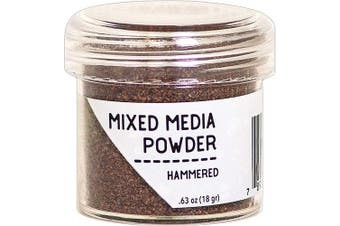 (Hammered) - Ranger Mixed Media Powders