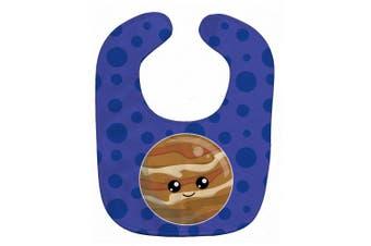 Planets Baby Bib