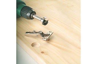 (30 mm) - Bosch 2609255289 90mm Forstner Drill Bit with Diameter 30mm