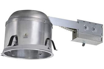 Halo H27RICAT Recessed Lighitng Remodel IC Air-Tite Shallow Housing, 15cm , Aluminium
