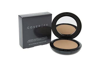 (10ml, No. N10) - Cover FX Pressed Mineral Foundation, No. N10, 10ml