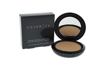 (10ml, No. N25) - Cover FX Pressed Mineral Foundation, No. N25, 10ml