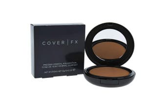 (10ml, No. N40) - Cover FX Pressed Mineral Foundation, No. N40, 10ml