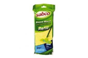 Sabco Breeze 2 Mop Refill