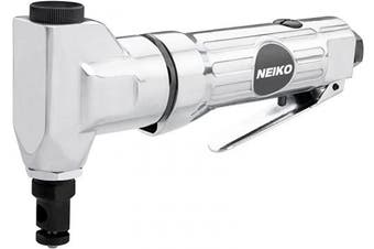 Neiko 30067A Pull Type Pneumatic Nibbler | 0.6cm NPT Air Inlet | 4 CFM, 90 PSI | 3500 RPM