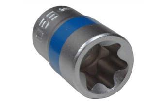 Aerzetix E20 Socket 1/2 Female etorx Bit