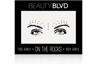 (#014 Alice) - BEAUTYBLVD On The Rocks, Cruelty Free Face & Body Gems – Alice