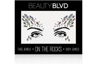 (#020 Abigail) - BEAUTYBLVD On The Rocks, Cruelty Free Face & Body Gems – Abigail