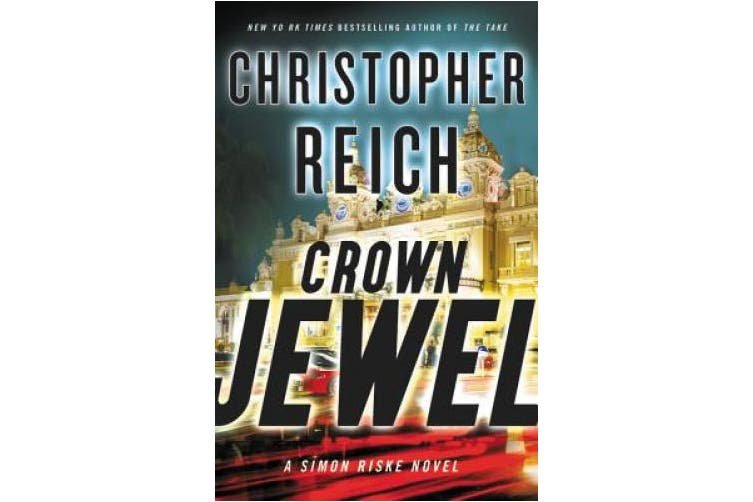 Crown Jewel (Simon Riske)