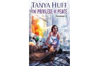 Privilege of Peace ( Peacekeeper #3 )