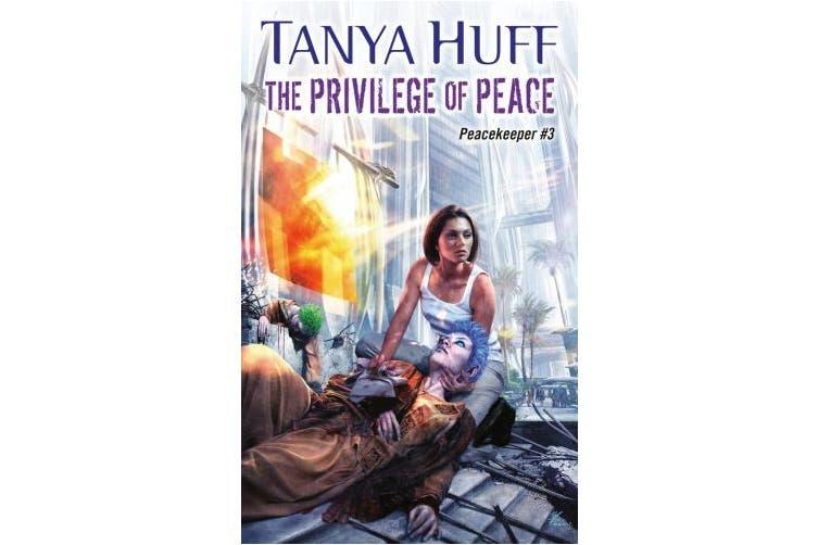 Privilege of Peace ( Peacekeeper #3 )
