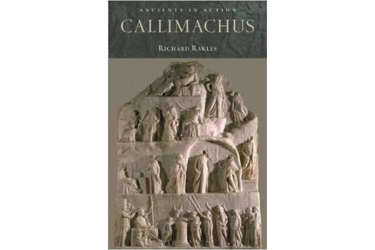 Callimachus (Ancients in Action)