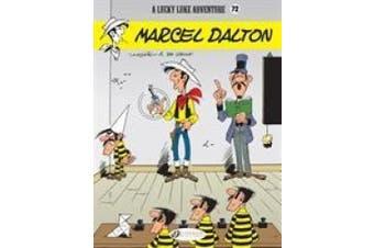 Lucky Luke Vol. 72: Marcel Dalton