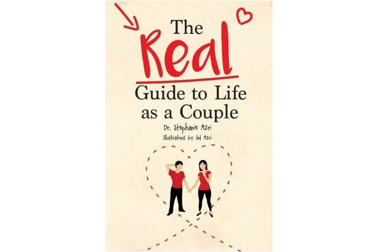 The Real Guide to Life as a Couple