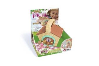 Fairy Picnic Basket Play Set