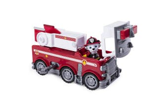 Paw Patrol Ultimate Rescue Chase's Rescue Police Cruiser