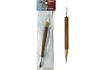 (6-1/2-inch Clean-up Tool) - Art Advantage ART-6950-14 Clean-Up Tool, 15cm - 1.3cm