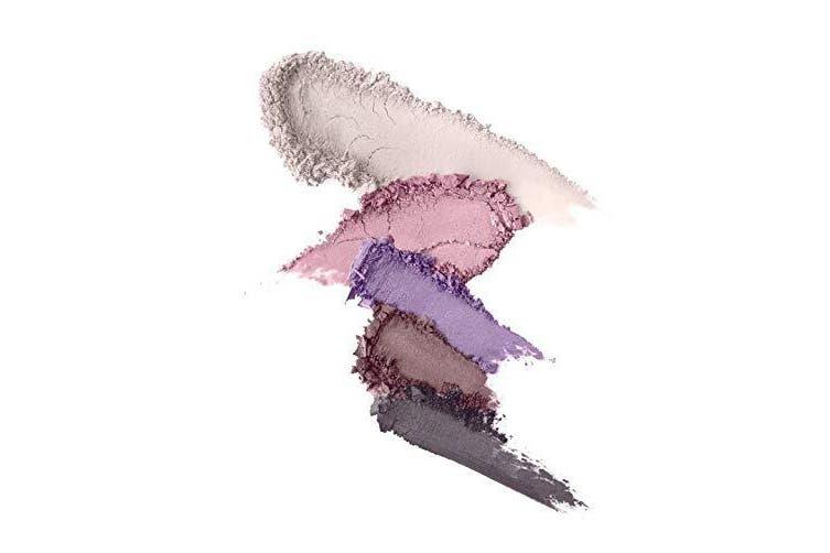 (Purple Rain) - jane iredale Eye Shadow Kit