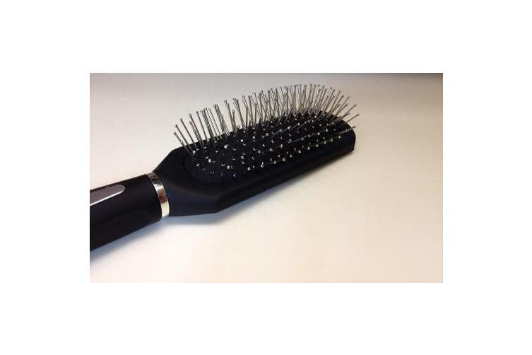 Hydas Magnetic Hairbrush, 120ml