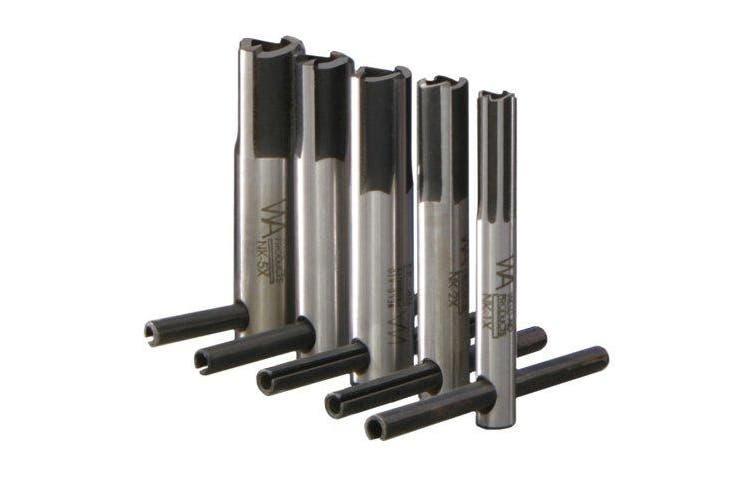 (4X Tool,  1.6cm  Tip,  2.5cm  Diameter) - Weld-Aid Nozzle-Kleen 4X Tool, 1cm Tip, 1.6cm Diameter