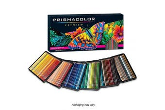 Prismacolor Premier Coloured Pencils, Soft Core, 150 Pack