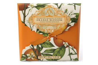 (Orange Blossom) - AAA Floral - Bath Salts - 150g160ml (Orange Blossom)