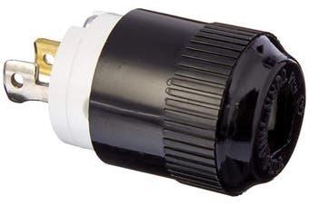 Hubbell 7465N Locking Plug