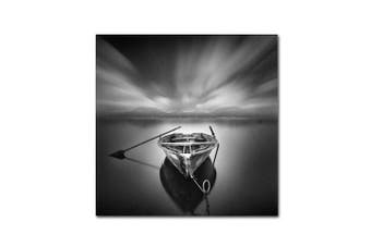 (60cm  by 60cm ) - Ready by Moises Levy, 60cm by 60cm Canvas Wall Art