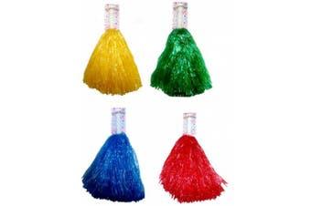(1) - Pom Pom sold as single assorted colours