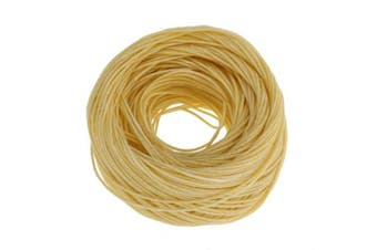 (B) - 100% Organic Hemp Wick, Acogedor 60m Candle Wicks for DIY Candle Making,DIY Oil Lamps, Safe and Environmentally Friendly(B)