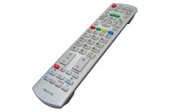 Aerzetix: TV Remote Compatible with rm-d1170 TV N2QAYB000752 °C16564