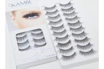 Kambe False Eyelashes No. 29