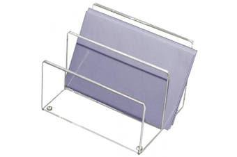 (Mini Sorter) - Kantek Acrylic Mini Sorter, 15cm Wide x 9.7cm Deep x 9.9cm High, Clear (AD50)