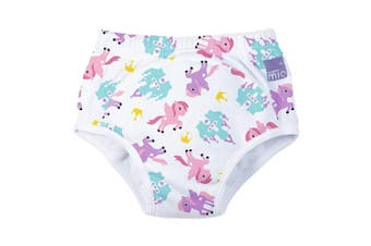 (3+ Years, Pegasus Palace) - Bambino Mio Potty Training Pants, Pegasus Palace, 3+ Years