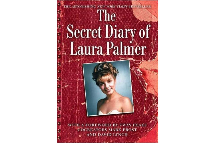 The Secret Diary of Laura Palmer (Twin Peaks Books)