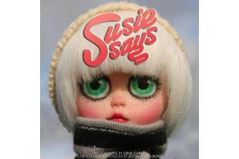 Susie Says