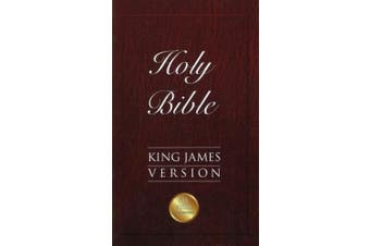 400th Anniversary Bible-KJV
