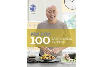 My Kitchen Table: 100 Easy Chinese Suppers (My Kitchen)