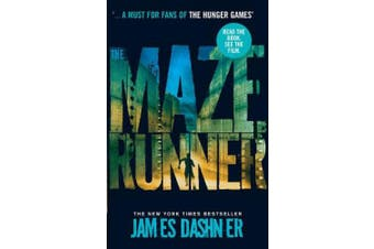 The Maze Runner (Maze Runner Series)